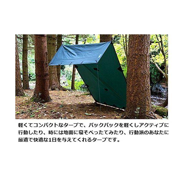おひとり様キャンプを楽しもう ソロテント候補15選 Camp Hack キャンプハック テント キャンプ フロントポーチ