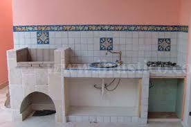Oltre 25 fantastiche idee su terrazza arredamento su - Cucina in muratura per esterni con barbecue ...