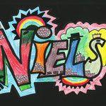 Graffiti 2014-2015 - De website van kunstopdemagnolia!
