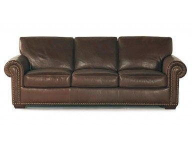 VL Collection Florence Leather Sofa Comes From Our Line Of Custom Built  Furniture That Is Designed