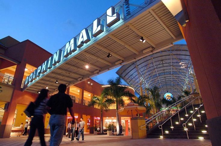 Compras baratas en Miami: Dolphin Mall y Sawgrass Mills - http://www.absolut-miami.com/compras-baratas-en-miami-dolphin-mall-y-sawgrass-mills/