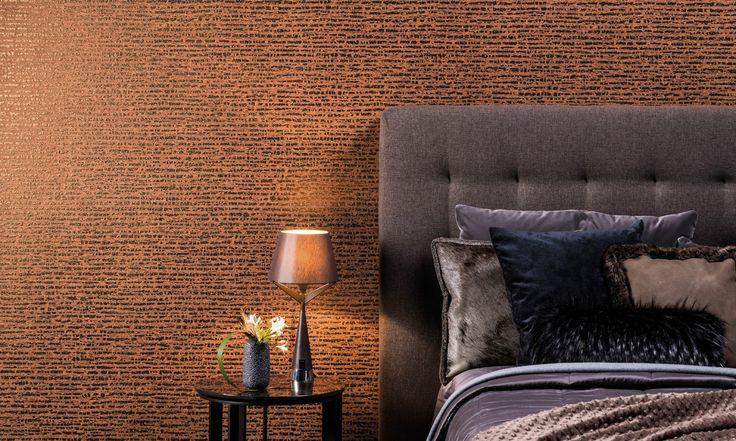 10 beste idee n over verf behang op pinterest for Lievens interieur geel