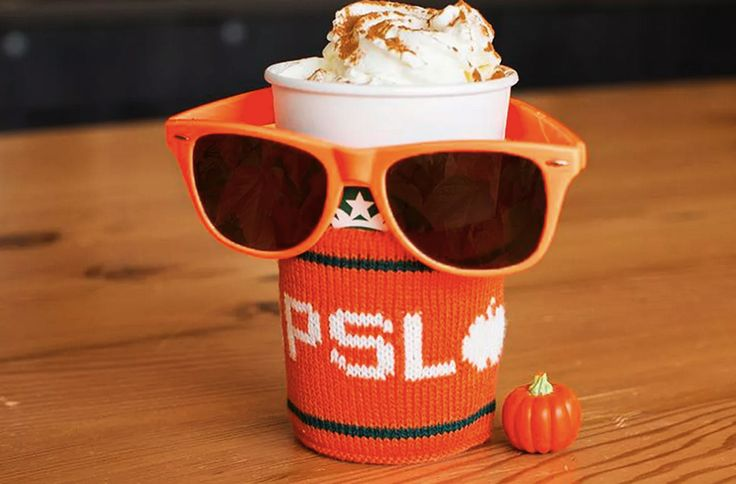 Doesn't it seem like pumpkin spice lattes arrive earlier every year? Check out my thoughts on the matter via my latest blogpost (and yes, I'm obsessed!) http://juststopeatingsomuch.com/is-there-a-12-step-program-for-pumpkin-spice-addicts/  #psl #pumpkinspice #pumpkinspicelatte #pumpkinspiceeverything #diet #dieting #healthyeating #healthyliving #calories #diettips #fittips #fitness #wellness #exercise #workingout #blog #blogging #blogpost #mytake #autumn #fall #september #fallleaves #leaves…