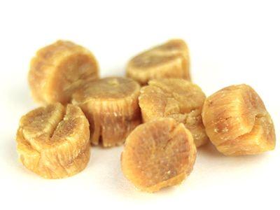 オホーツク産の帆立貝を干して乾燥させた帆立貝柱 http://www.nambu.ne.jp/?pid=46565695