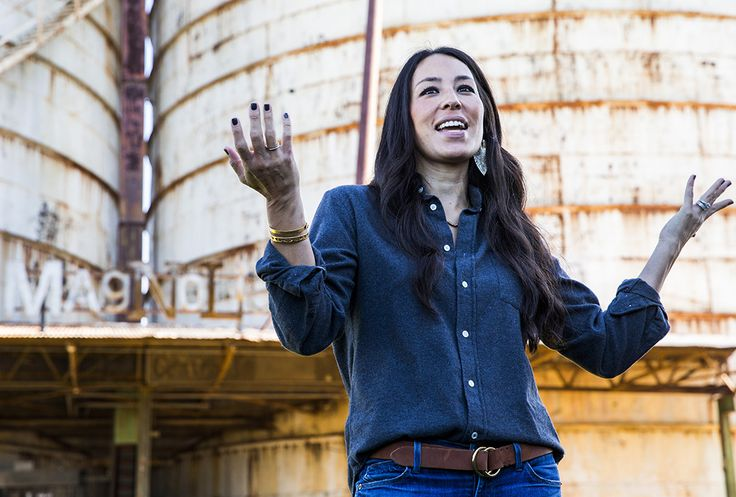 "Just a few days before Mother's Day, Joanna Gaines opens up about the secret struggles which led to her great success. She's gorgeous, creative, and makes up half of the world-renowned dynamic duo behind HGTV's hit show, ""Fixer Upper."" But there's a side of Joanna (also affectionally known as ""Jojo"") Gaines that many viewers don't see on …"