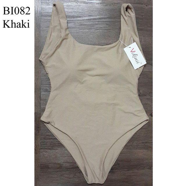 2017 Retro Sexy Backless White Brazilian Swimwear Women One Piece Swimsuit Summer