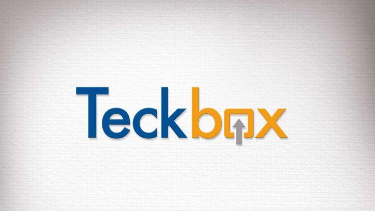"Echa un vistazo a mi proyecto @Behance: ""TECKBOX - Identidad Corporativa"" https://www.behance.net/gallery/58378659/TECKBOX-Identidad-Corporativa"