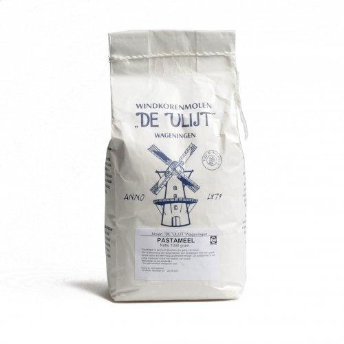 Meel voor pasta, biologisch, 1000 gram - Dille & Kamille