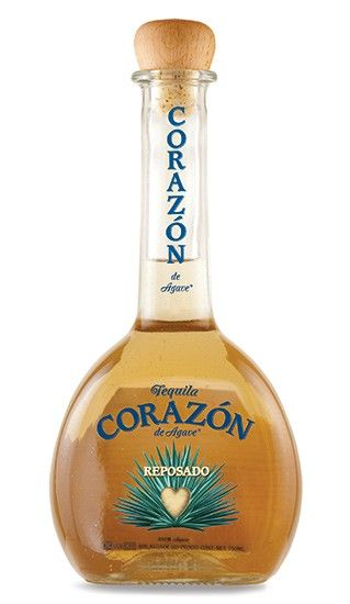 Corazon de Agave Tequila Reposado - Tequila Reviews at TEQUILA.net