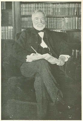 the life and career of andrew carnegie Andrew carnegie success story  hoping to advance his career,  it was one of many bold moves that would typify carnegie's life in industry and earn him his.