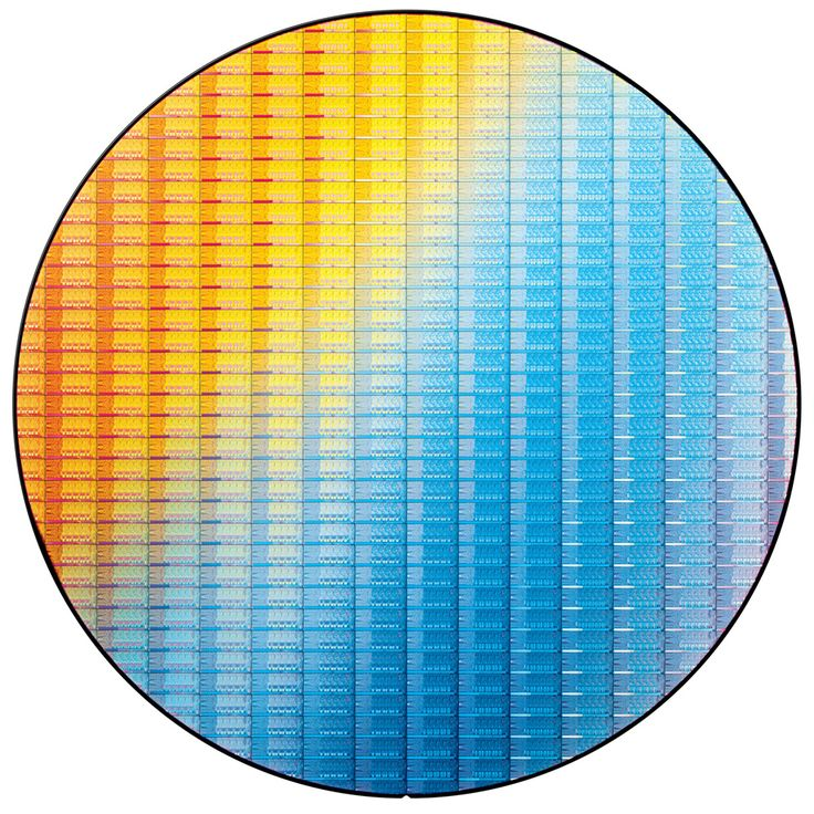 Deliberate excellence: Why Intel leads the world in semiconductor ...
