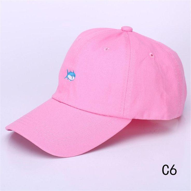 LongKeeper Lovely Ladies' Baseball Cap Women Cotton Snapback Caps Girls Casual Hat Pink Yellow Orange Red gorras beisbol MYW63