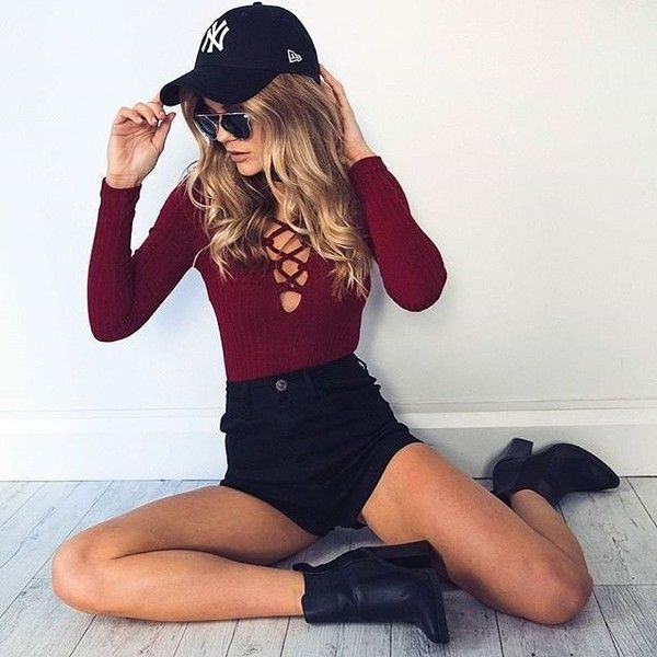 impactful outfits tumblr 2019 summer 10