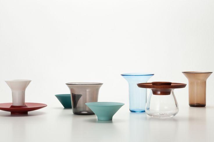 Ceramic Wood & Glass designed by BKID #남원 #Namwon #Ceramic #Wood #Glass #cup #BKID #BKIDSTUDIO #송봉규 #bongkyusong