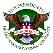 President's Honor Roll highlights Lewis University for community service  http://www.lewisu.edu/news/newsarticle.htm?PArticleID=8881#.T47D_KtYtCM