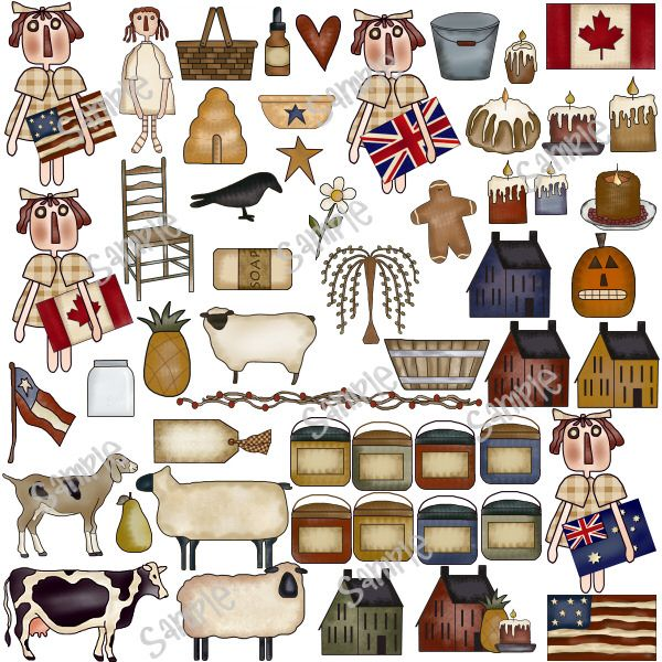 111 best country clip art images on pinterest clip art rh pinterest com country clips new deer country clips new deer