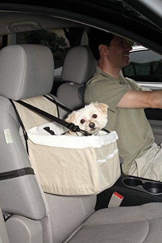 Portable Car Pet Booster Seat with Clip-On Safety Leash And Zipper Storage Pocket http://dogpoundspot.com/wp-content/uploads/2015/11/51hSJaH0usL.jpg Travel with your best friend in safety with this dog booster seat! The Pet Booster Seat allows  Read  more http://dogpoundspot.com/portable-car-pet-booster-seat-with-clip-on-safety-leash-and-zipper-storage-pocket/