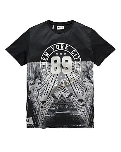 NYC 89 Mirror Tee - That should be mine!