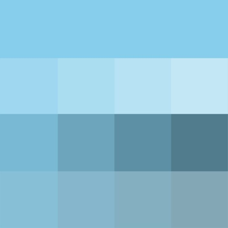 Colors Of Blue 220 best blue1: blue thesaurus, meanings and information images on