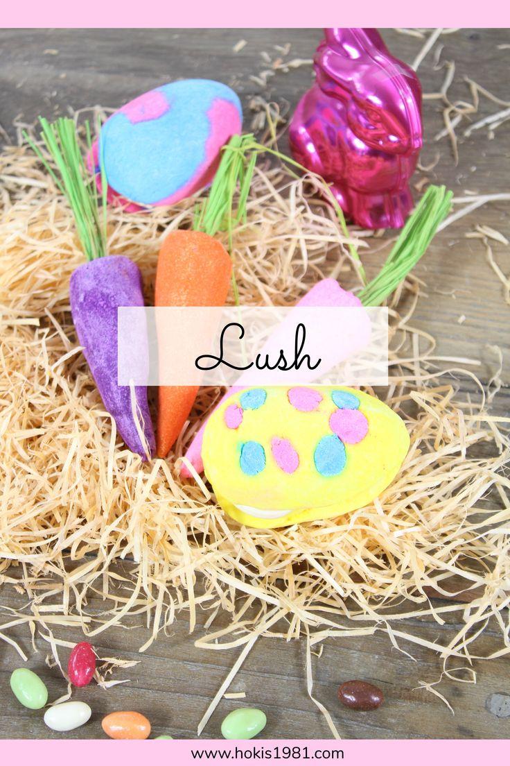 Bald ist Ostern und Lush hat wieder so süsse und schöne Osterprodukte! Lush - Entdecke die neuen Osterprodukte, lush, lushproducts, lushostern, lusheaster, lushbathbombs, lush-a-likes, spring, easter, lushspring,