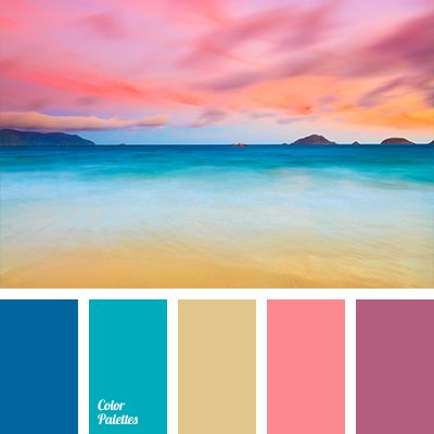 Fire and ice, intriguing pink-magenta and alluring emerald colour of celadon. The presence of sand colour softens the contrast, brings a touch of earthines.