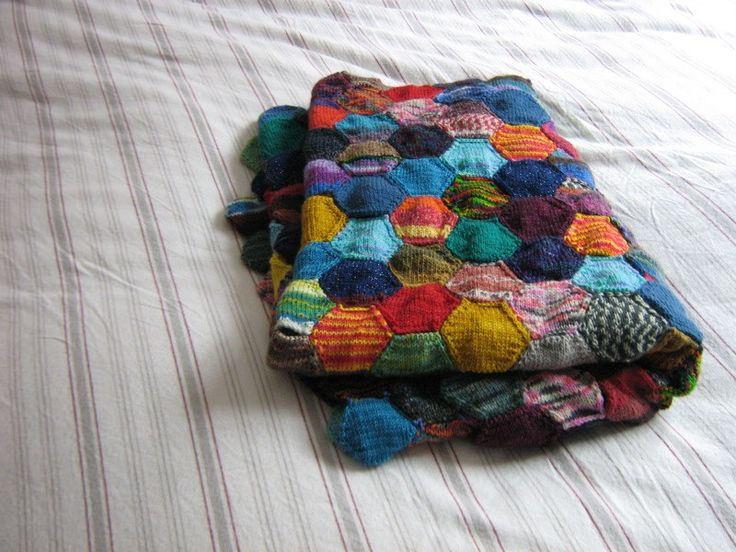 1000+ images about Craft: Hexipuffs on Pinterest ...
