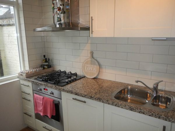 Kijkje in de keuken van Marlies Knutselenindekeuken.nl - Great Little Kitchen Tour