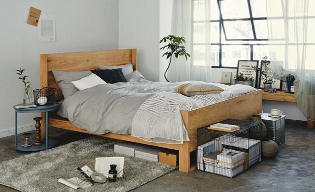 ピュア2 ベッド   ACTUS