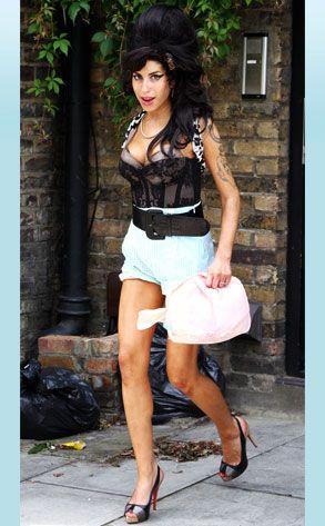 #853 Amy Winehouse