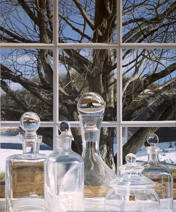 Hyperrealism Visual Arts: Steve Smulka : Hyperrealism / Photorealism
