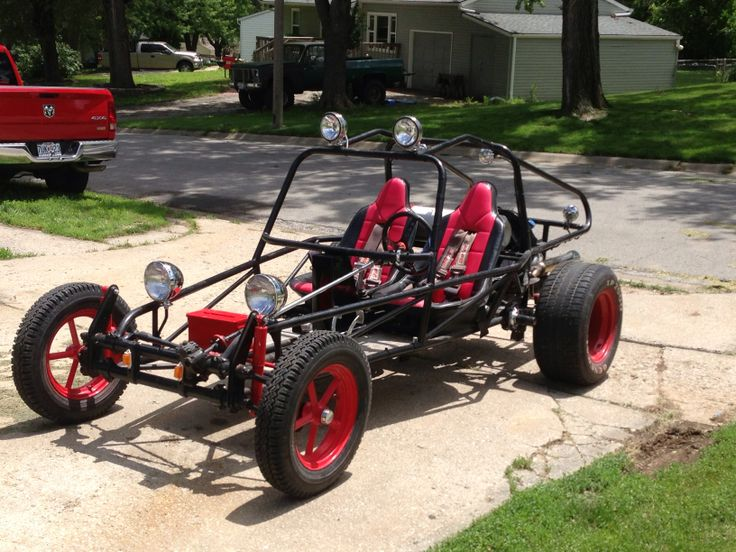 Vw 1600 Dp Dune Buggy 2 Year Build Dune Buggy