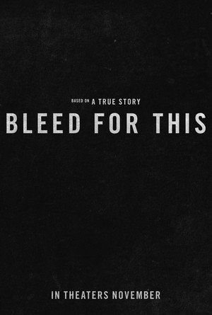 Bleed for This 2016 Full Movie Dual Audio Watch Online Dailymotion ESubs