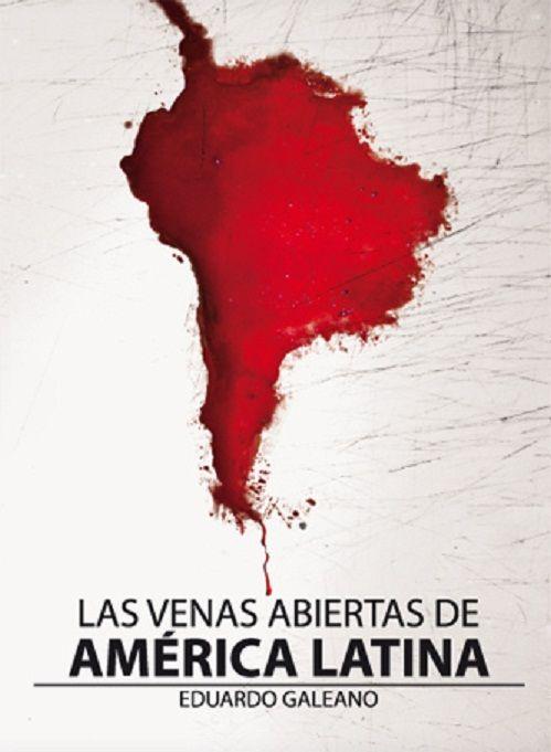 Eduardo Galeano-Las venas