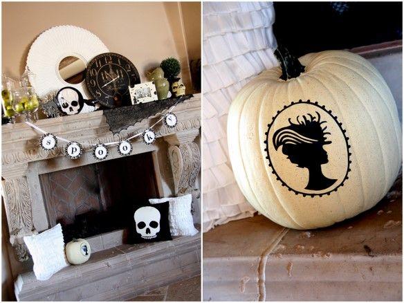 Spooky Banner Freebie