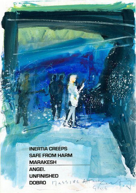 Exhibition Auction: Kurt Jackson - A Taste Of Glastonbury