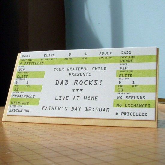 Přes 25 nejlepších nápadů na téma Free Concert Tickets na Pinterestu - concert ticket birthday invitations