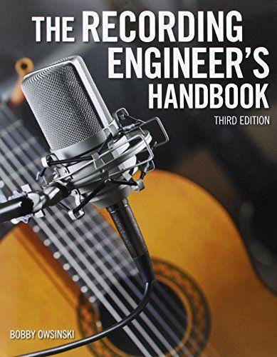The Recording Engineer's Handbook by Bobby Owsinski http://www.amazon.com/dp/1285442016/ref=cm_sw_r_pi_dp_.qiKub0MBWKAS