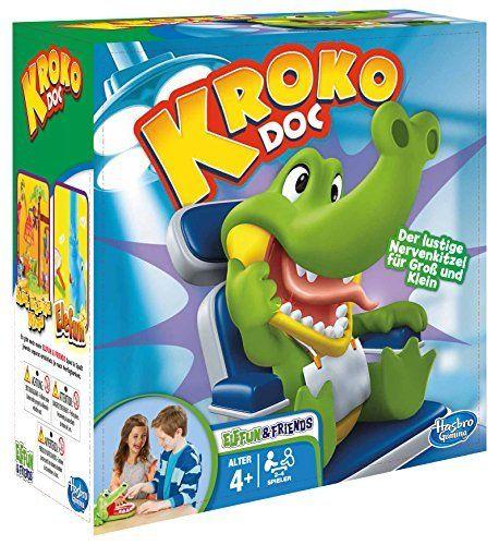 Hasbro Spiele B0408100 - Kroko Doc, Kinderspiel, http://www.amazon.de/dp/B00OTKOKFS/ref=cm_sw_r_pi_awdl_xs_3lXsyb6YJYH2F