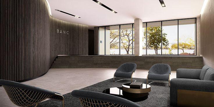 SJB   Projects - Banc
