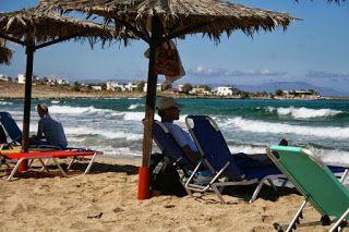 MayaQuilt: vakantie Kreta 2013