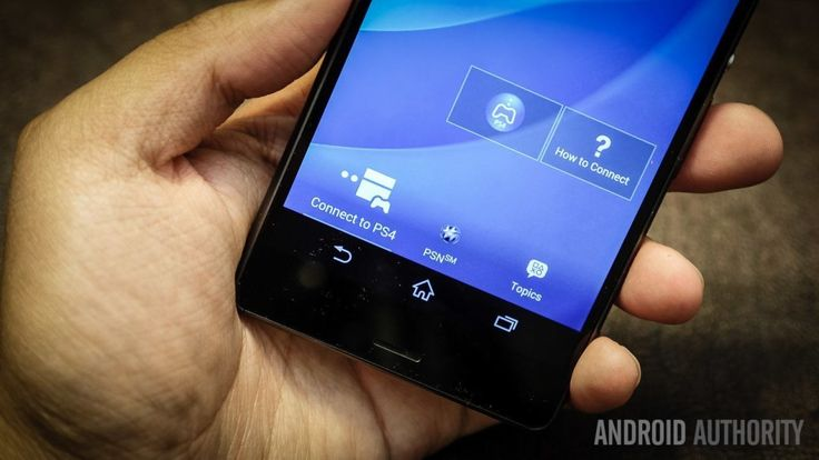 Sony Xperia Z3 review: http://www.androidauthority.com/sony-xperia-z3-review-539228/