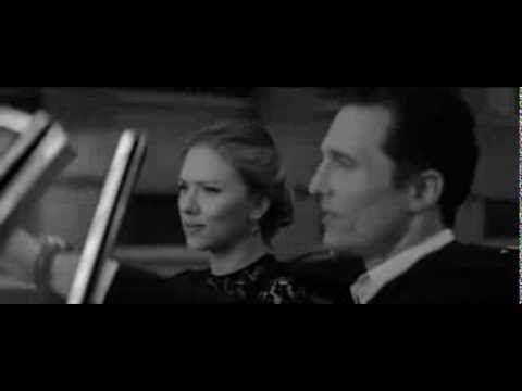 The One D&G The One with Scarlett Johansson Street of Dreams. Eau De Par...