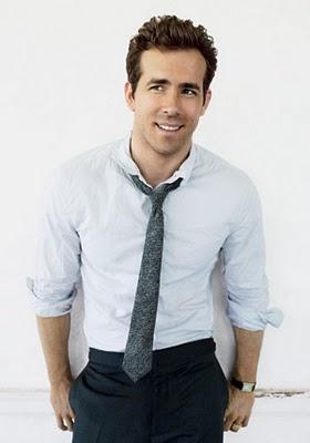 Ryan Reynolds one of my favorite actors