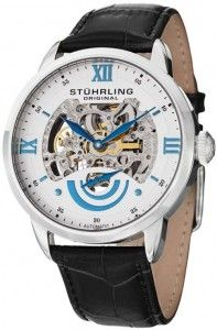 Automatic Mechanical Mens Watches