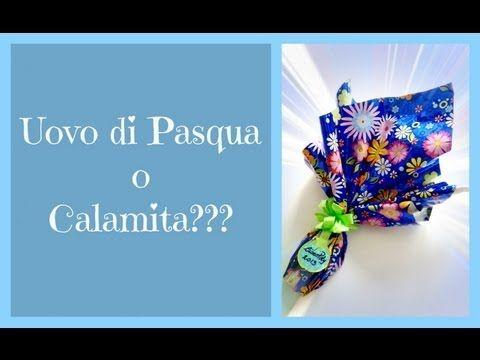 Pasqua: Calamita Uovo di Pasqua (Fai da Te) - Arte per Te - - YouTube
