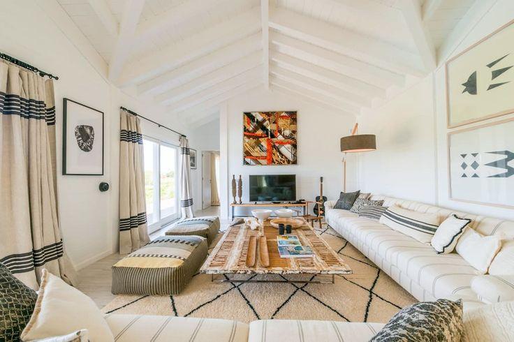 The Praia do Pego Villa - Casas para Alugar em Comporta, Setúbal, Portugal