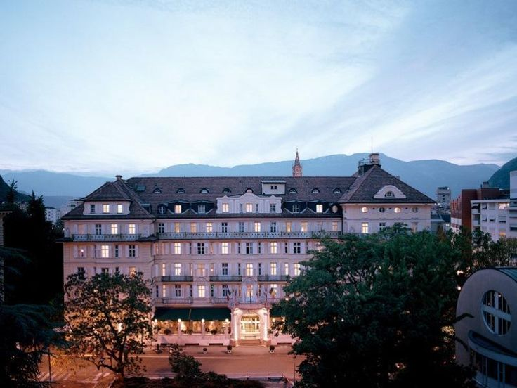 Bolzano Parkhotel Laurin Italy, Europe Ideally located in the prime touristic area of Center-Plans-Rentsch, Parkhotel Laurin promises a relaxing and wonderful visit. The hotel has everything you need for a comfortable stay. All the necessary facilities, including free Wi-Fi in all rooms, 24-hour front desk, facilities for disabled guests, luggage storage, Wi-Fi in public areas, are at hand. Guestrooms are designed to provide an optimal level of comfort with welcoming decor and...