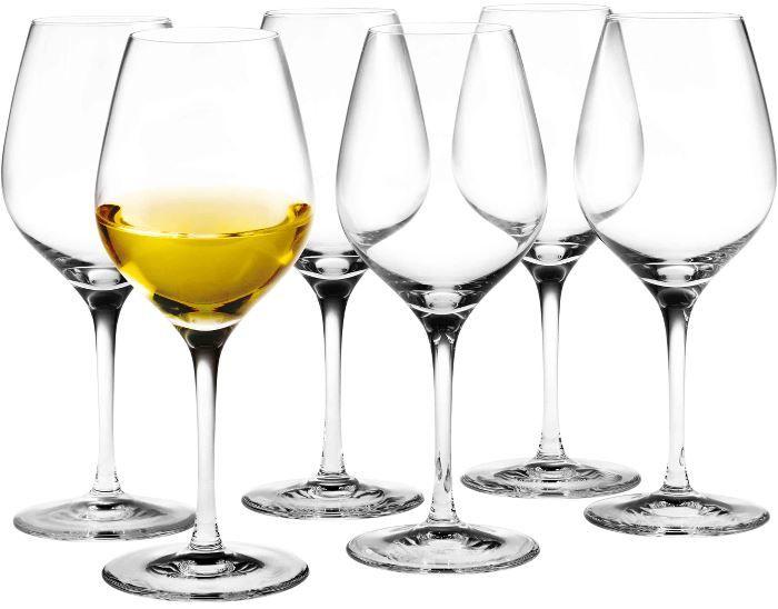 Holmegaard - Cabernet vinglas