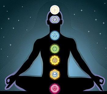 opis čakri i put do zdravlja  seven chakras chakra