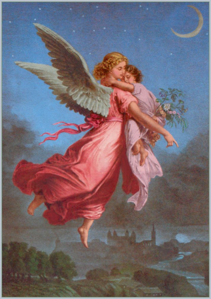 angeles peace love - photo #21